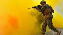 Arrivano i Marine per l'assalto finale a Raqqa. 400 già