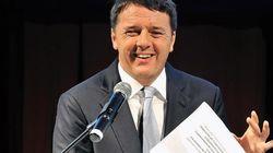 Renzi si prende tutto il tempo per la sua