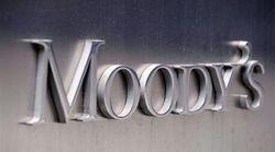 Anche Moody's rialza le stime: il Pil dell'Italia è visto in crescita al +1,3% nel 2017 e