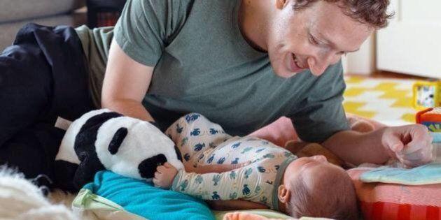 Mark Zuckerberg e Priscilla Chan aspettano un'altra figlia. Il loro benvenuto è un inno alle donne di...