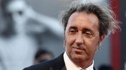 Sorrentino contro la candidatura di Fuocoammare agli Oscar: