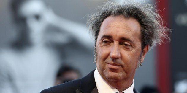 Paolo Sorrentino contro la candidatura di Fuocoammare agli Oscar: