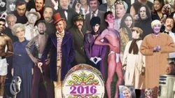 Sgt Pepper dei Beatles diventa un tributo alle leggende che ci hanno lasciato nel