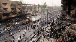 Baghdad, il paradiso della