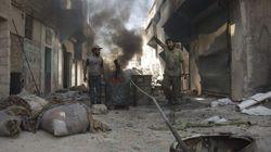 Siria, Mosca a muso duro contro Washington: