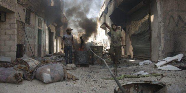 Siria, Mosca a muso duro contro Washington e l'inviato Onu: