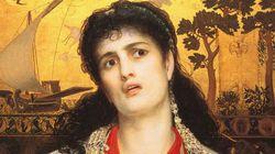 La sfida di Medea, donna e femmina contro la legge
