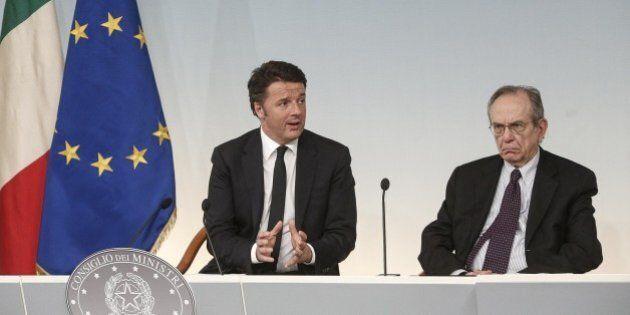 Conti pubblici, salta il Def dal Consiglio dei Ministri. Il governo tratta fino alla fine con Bruxelles...
