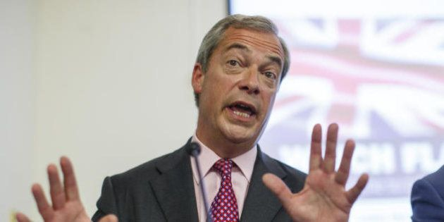 Farage l'ha fatto di nuovo. Quale futuro per l'Ukip senza di