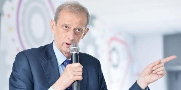 Piero Fassino nominato coordinatore sul nuovo piano