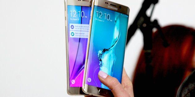 La Samsung sta già progettando lo smartphone Galaxy