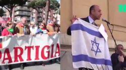 Due manifestazioni, una