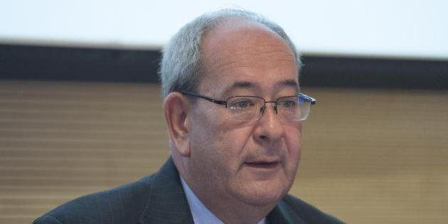 Antonello Giacomelli, sottosegretario alle Comunicazioni: