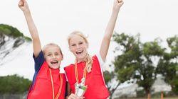 Lo sport migliore per tuo figlio? Ecco come
