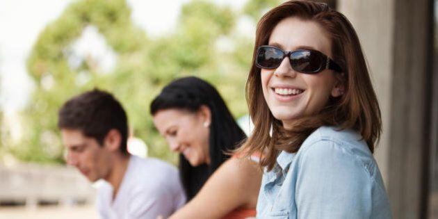 Essere ottimisti allunga la vita. Lo studio di Harvard: ridotti del 30% i rischi di