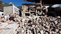 Primo via libera del Parlamento Ue agli aiuti per 1,2 miliardi alle zone del Centro Italia colpite dal
