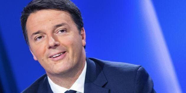 Sondaggio: Matteo Renzi deve essere il candidato premier del centrosinistra. Lo vuole il 52% degli elettori