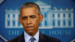 Barack opaco con