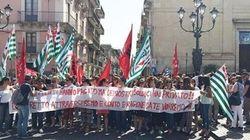 Qè di Paternò: 600 lavoratori del call center appesi ad un
