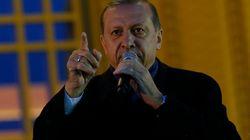Non si placa la furia di Erdogan, arrestati altri mille presunti sostenitori di