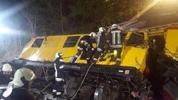 Incidente fra treni cantiere al Brennero, mezzo per 2 km fuori controllo poi l'impatto violento in cui sono morti due
