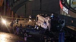 Istanbul: almeno 38 morti vicino a stadio