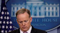 Sean Spicer fa il lavoro più difficile al