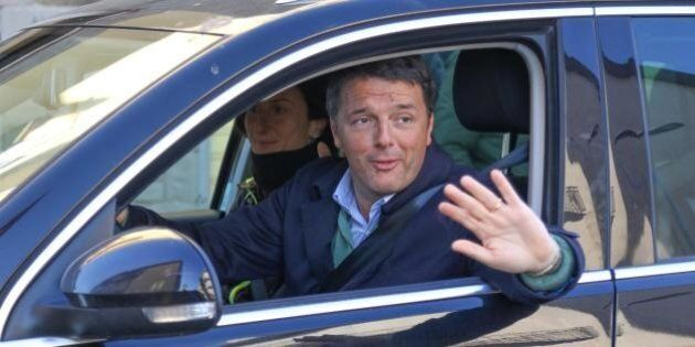 Superare Renzi non basta, bisogna archiviare il
