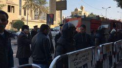 Torna la paura in Egitto, bomba vicino alla cattedrale al Cairo: 22