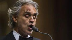 Tra sesso sfrenato e Trump: il Bocelli che non ti