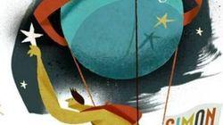 Luna Nuova in Bilancia: l'oroscopo settimanale di Simon and the