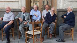 Italia 2065: 7 milioni di abitanti in meno (ma più longevi), 1 su 4 sarà