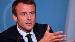 Macron alla prova della Loi Travail,
