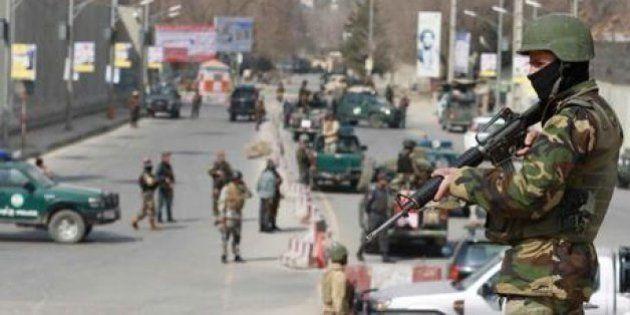 Afghanistan, paese dimenticato e sparito dai radar dei media