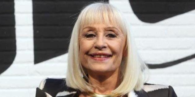 Raffaella Carrà dice addio alla tv: