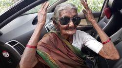 A 106 anni la Youtuber indiana è la regina dei