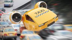 Uber progetta i taxi