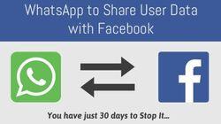 WhatsApp chiede i tuoi dati di Facebook? Il garante della privacy risponde