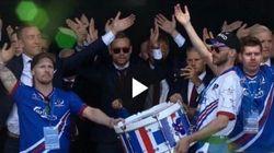 L'Islanda abbraccia i suoi eroi: l'accoglienza è una lezione per tutti i