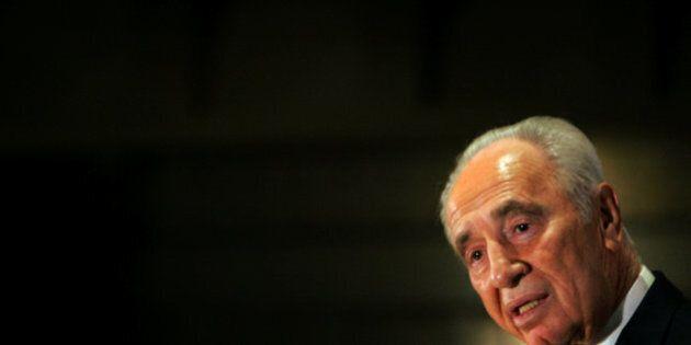 Shimon Peres, morto l'ex presidente di Israele e Nobel per la