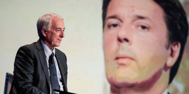 Il Pd dica sì a Pisapia, alleanza con Berlusconi è benzina per i 5