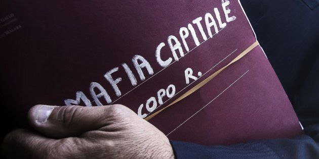 Mafia Capitale, pm chiedono 28 anni per l'ex Nar Massimo