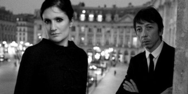 Maria Grazia Chiuri e Pierpaolo Piccioli nuovi direttori creativi di