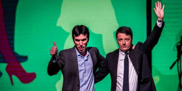 Maurizio Martina, il PR di Matteo Renzi nei rapporti a sinistra: dall'invito alla Bonino ai