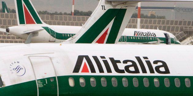 Evitiamo lo spezzatino di Alitalia, possiamo ancora