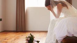 Lo sposo si