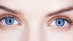 L'intelligenza si legge negli occhi (te la svela la grandezza delle