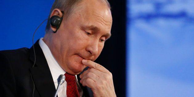 Mistero Putin. Dubbi sulle condizioni di salute dello Zar. Tre indizi che alimentano i