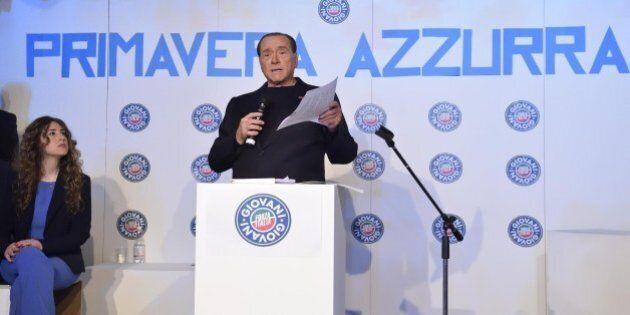 Silvio Berlusconi invoca unità centrodestra: