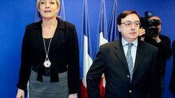 Bufera nel Front National: lascia il presidente ad interim Jean-François Jalkh accusato di